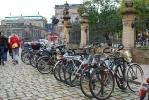 Дрезден велосипедный