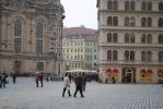 Улицы Дрездена