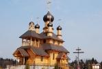 Церковь в Дудутках