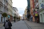 Улицы Карловых Вар