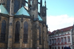 Собор святого Вита в Праге