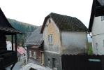 Исторические дома Штрамберга