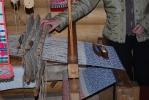 Ткацкая мастерская в Дудутках