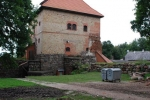 Трокский полуостровной замок