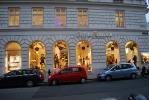 Бутики Вены