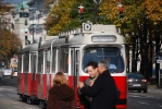 Венский трамвайчик