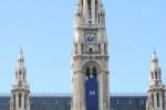 Вена - памятники и улицы